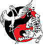 Ecole de kung-fu Tigre et Heron