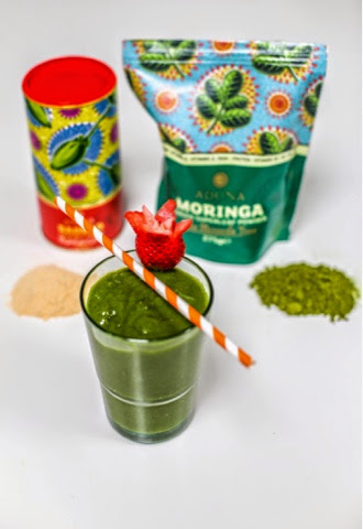 Boabinga smoothie