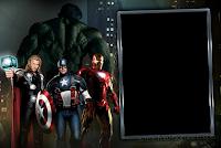 molduras-para-fotos-gratisvingadores-avengers-2