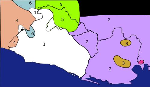 Tribus indígenas El Salvador