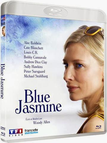 Filme Poster Blue Jasmine BDRip XviD & RMVB Legendado