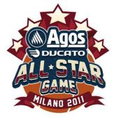 Basket All Star Game 2011 Milano Italia