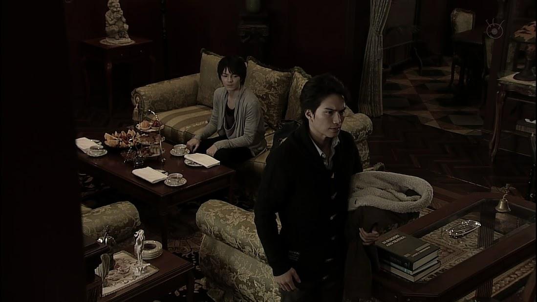 Hayashi Kento, Ichihara Hayato