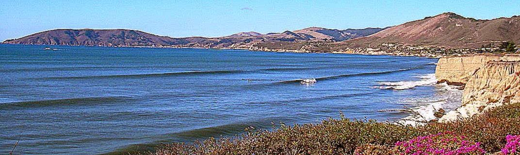Pismo Beach Visitor Information Guide   Pismo Beach California