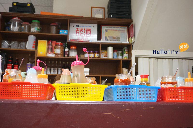 DSC07879 - 孟記復興餐廳|台中眷村菜餐廳推薦:飄香50載,迷人老味道,值得專程。