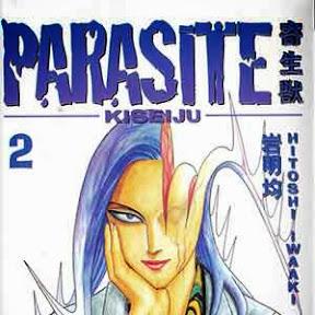 Manga Scan Parasyte [eng]