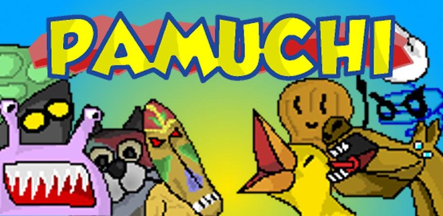 Pamuchi
