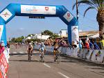 XVII Challenge Vuelta Mallorca para Masters 2014