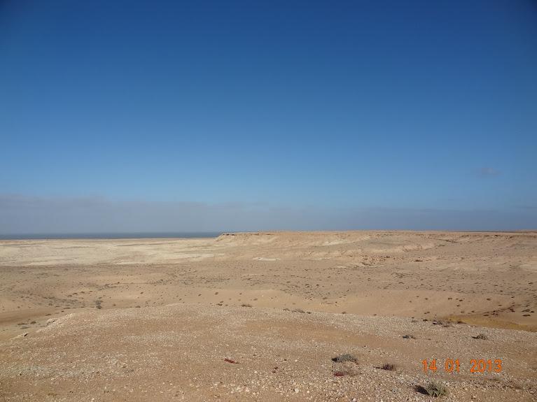 Marrocos e Mauritãnia a Queimar Pneu e Gasolina - Página 5 DSC05798