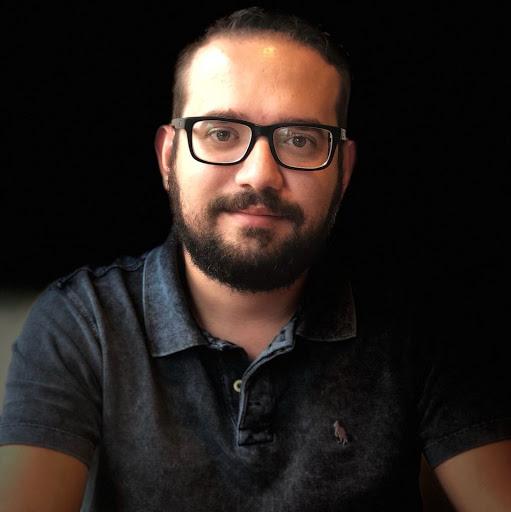 Rodolfo Fadino Junior