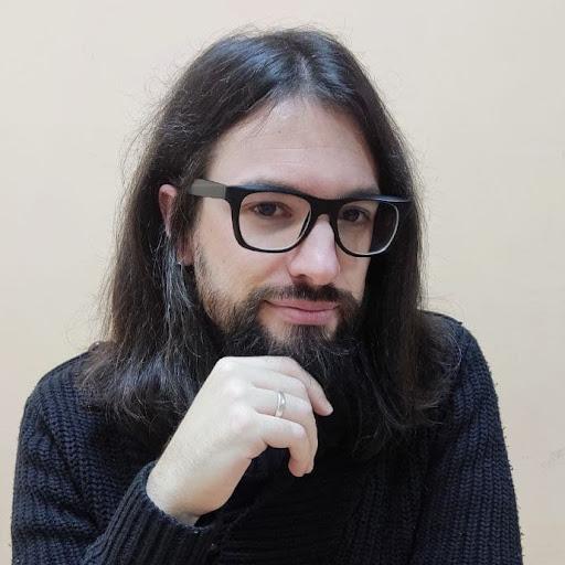 Avatar Cristian Estévez Hermida