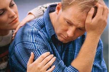 Importancia de apoyarse mutuamente en una relacion de pareja