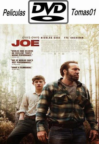 Joe (2013) DVDRip