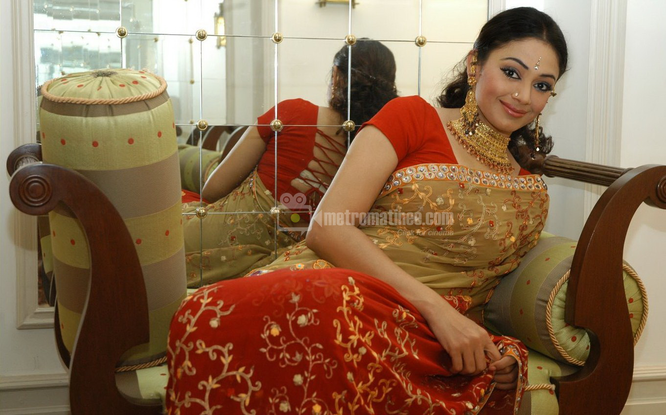 Malayalam Actress Shobhana Hot The Hairs
