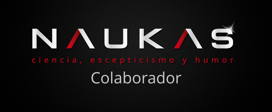 colaborador de naukas.com