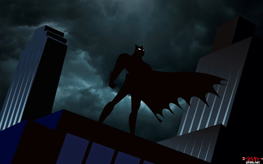 24hphim.net batman the animated series1 Batman The Animated Series