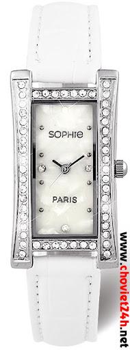 Đồng hồ thời trang nữ Sophie Anca - WPU200