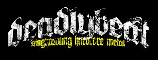 Deadly Beat - Singkawang Hardcore Metal - Pakaw