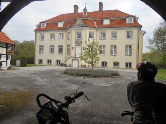 Haus Dieck, Westkirchen, Münsterland