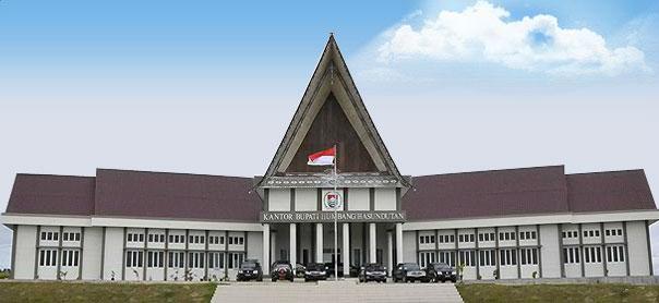 Pemerintah Kabupaten Humbang Hasundutan Indonesia