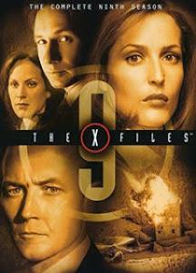 Hồ Sơ Tuyệt Mật 9 - The X Files Season 9 poster