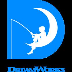 logo Dreamworks Asia HD