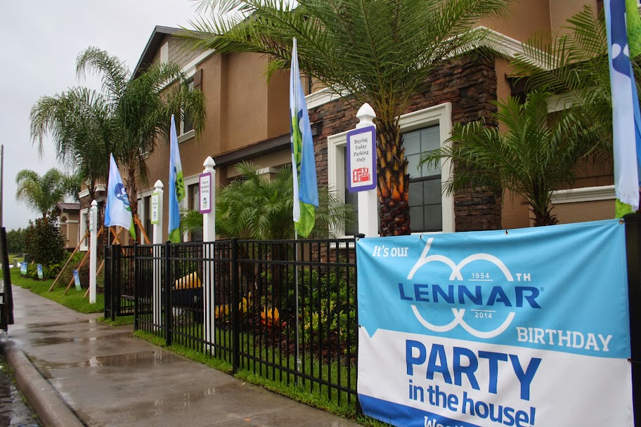 Everythings Included! A Lennar Tampa K Bar Ranch Tour #MommyCertified
