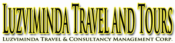 Luzviminda Travel and Tours (Luzviminda Travel & Consultancy Management Corp.)