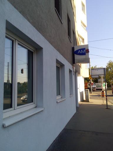 AMS Johnstraße, Johnstraße 85, 1150 Wien, Österreich, Arbeitsvermittlung, state Wien