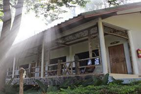 ห้อง Standard Room HillSide ที่ ไชยเชษฐ์ รีสอร์ท - เที่ยวเกาะช้าง