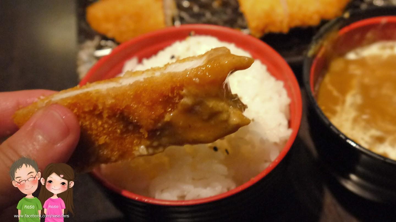 【naso慶功宴(台北網聚)】多源咖哩超值餐點-菲力奶油燒/豬排炸蝦咖哩/雞腿咖哩/蔬菜咖哩
