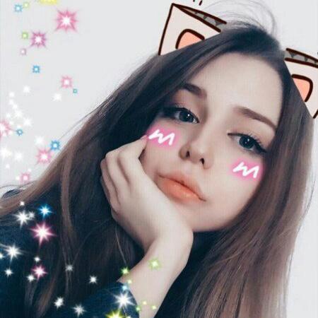 Аля Красивая