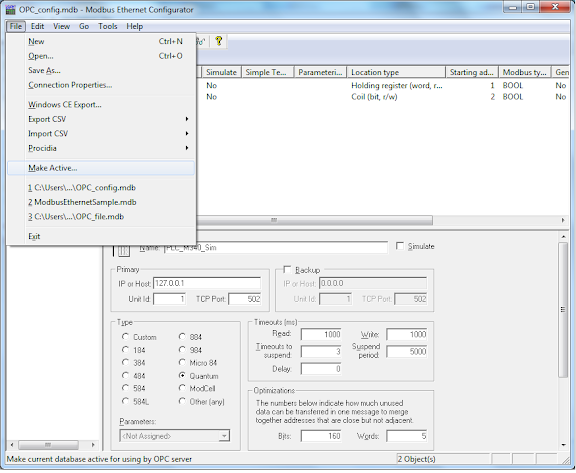 Water Tank PLC Control Simulation with Matlab Simulink