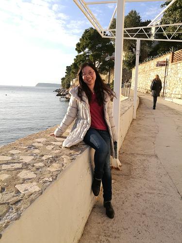 Yi Xu Photo 18