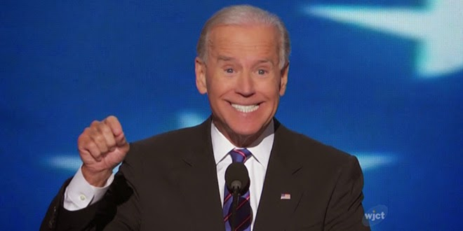 Biden: Some Americans should not rely on their own country