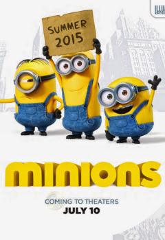 Minions 2015 มินเนี่ยน ( ภาพพอดูได้ ) [เสียงไทยโรง]
