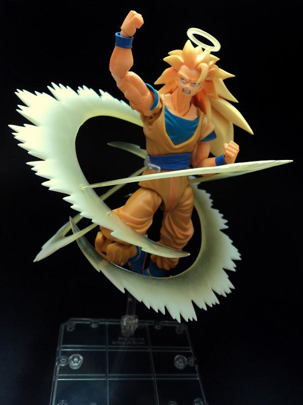 [S.H.Figuarts] Dragon Ball Z DSC06550