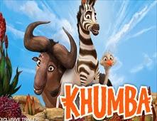 فيلم Khumba
