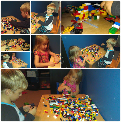 POD: Building with the Kids