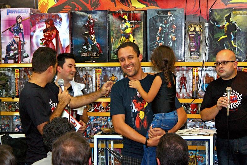 Marvel Day II