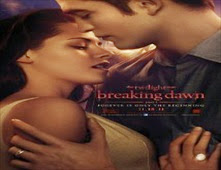 مشاهدة فيلم The Twilight Saga: Breaking Dawn 1