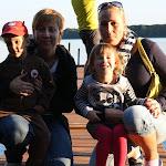 Maja, mama, Zuzanna i Ciocia