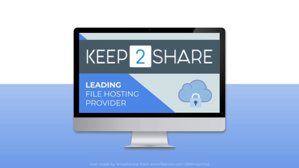 Keep2Share Premium - Leading File Hosting Provider