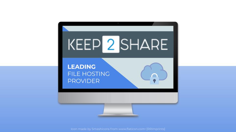 Keep2Share Premium - Leading File Hosting Provider