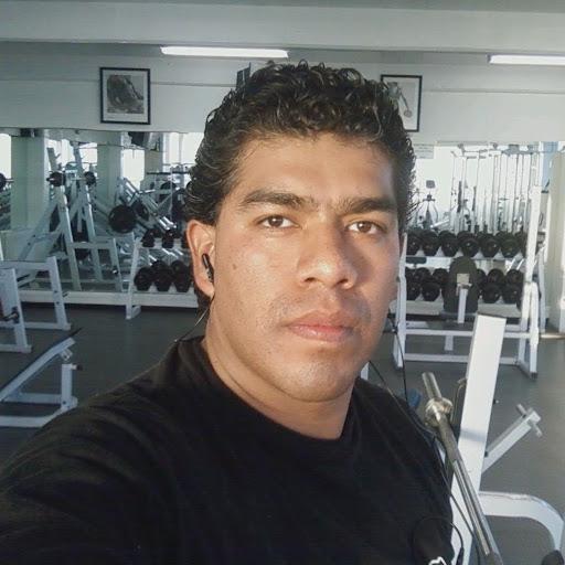 Alfredo Valdivia