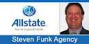 Home Insurance Austin TX Allstate - Steven Funk Agency Logo