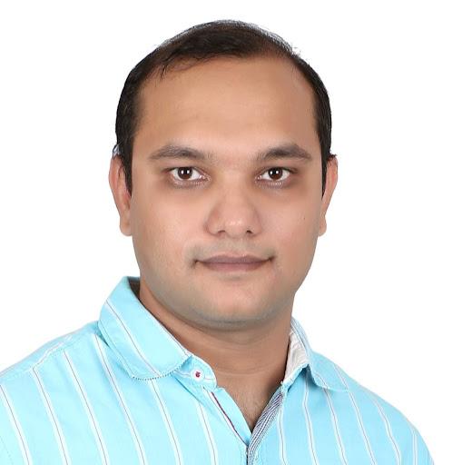 Sujay Bawaskar