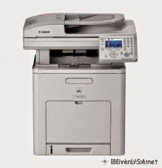 download Canon imageCLASS MF9340C printer's driver