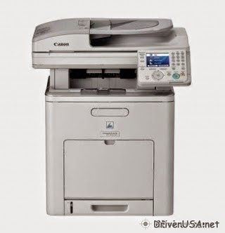 Download latest Canon imageCLASS MF9340C printer driver – the way to add printer