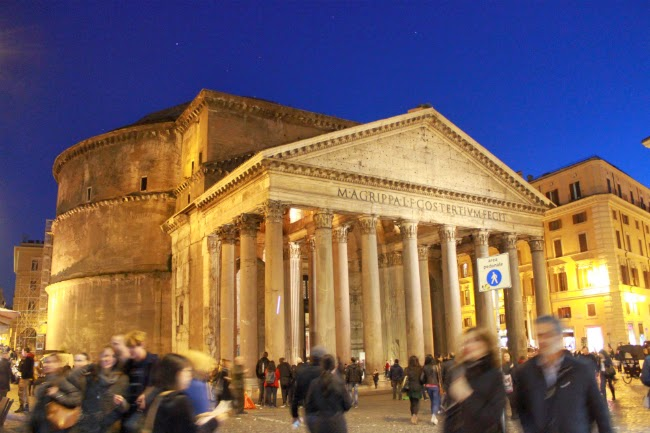pantheon the